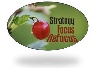 Strategy Refocus