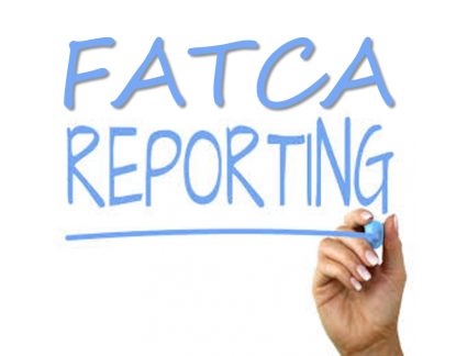 A glimpse into FATCA reporting….